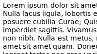 Nimbus Sans L on Linux