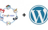 google-apps-wordpress