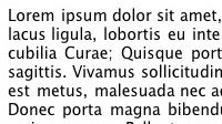 Lucida Grande on Mac OS X