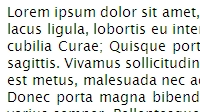 Lucida Sans Unicode on Windows